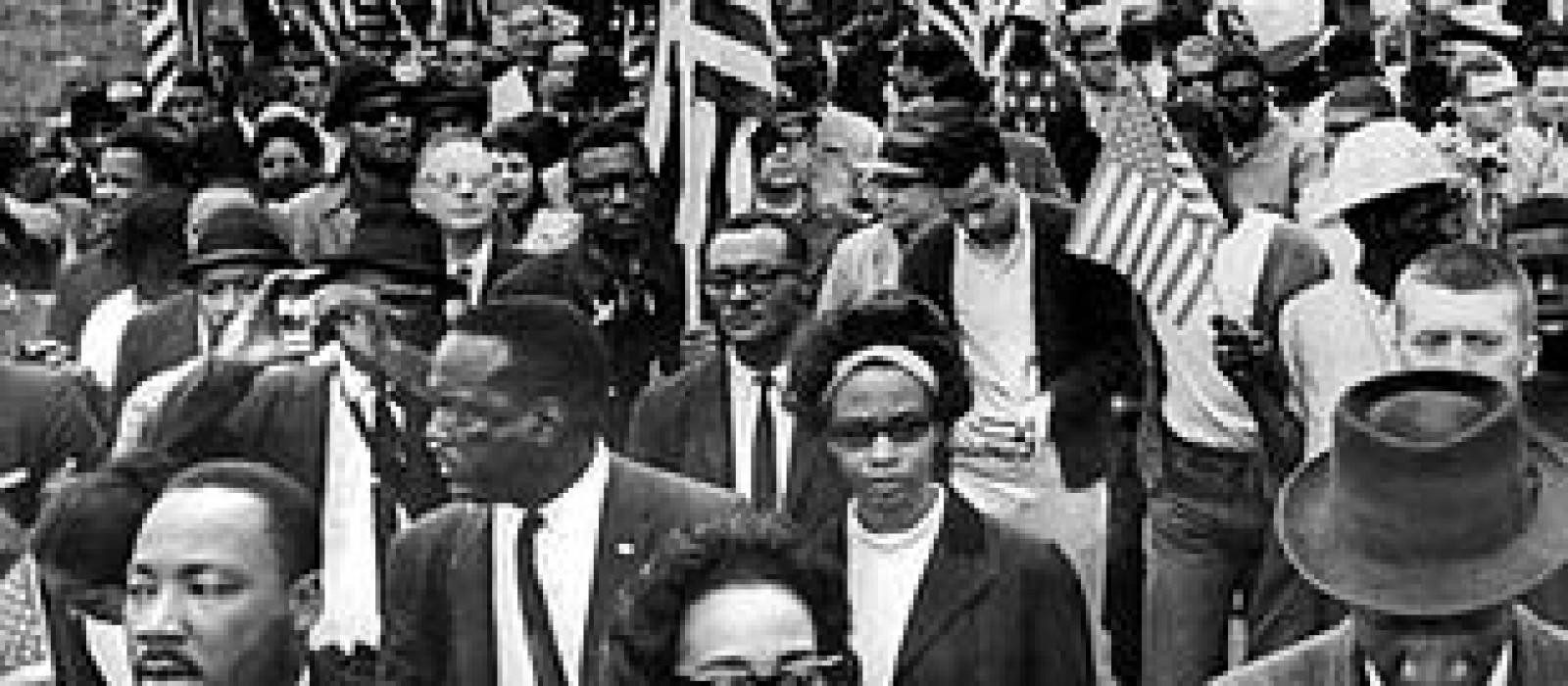 Moving Beyond My Anger to Remember Dr. King's Dream