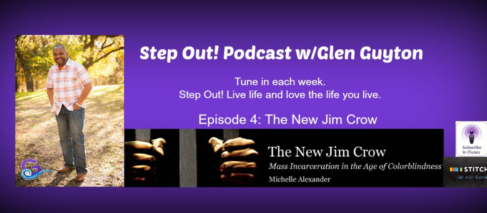 Episode 4: The New Jim Crow