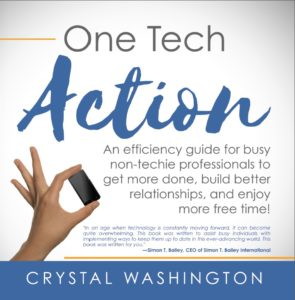 Cover One Tech Action