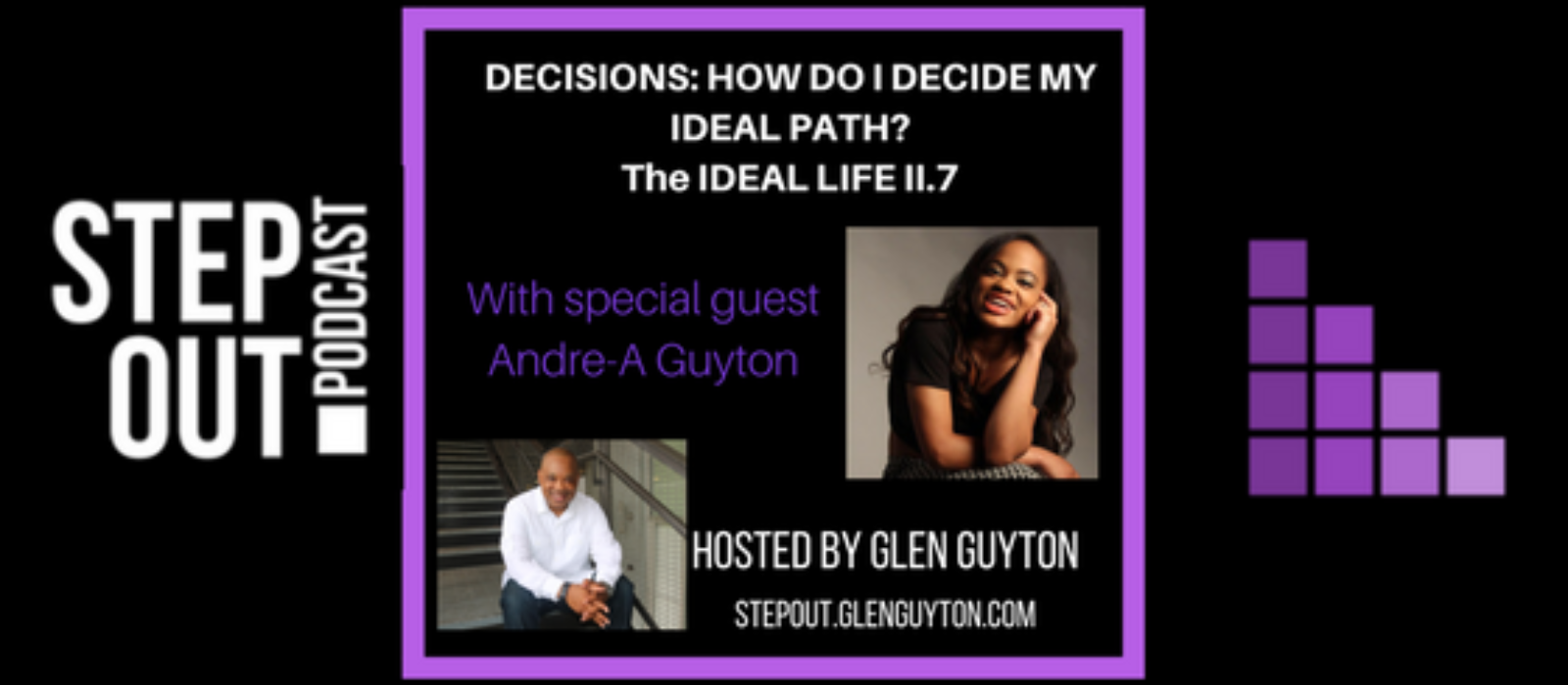 Decisions: How do I determine my ideal path in life?